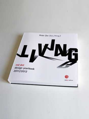 FRED & FRED _ book living reddot