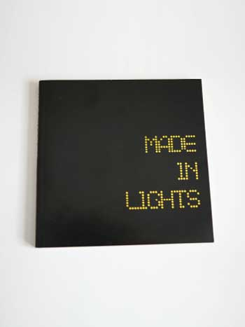 FRED & FRED _ book made in ligths