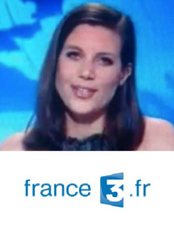 FRED & FRED _France 3_TV