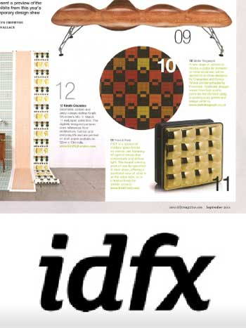 FRED & FRED _ idfx