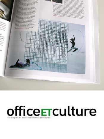FRED & FRED _ office et culture