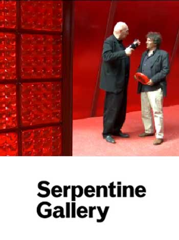 FRED & FRED _ Serpentine Gallery_Jean Nouvel